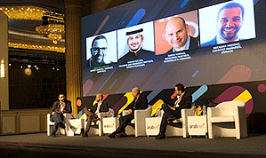 On-demand Services Reshaping F&B PANEL_web