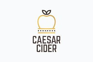 Ceasar cider logo