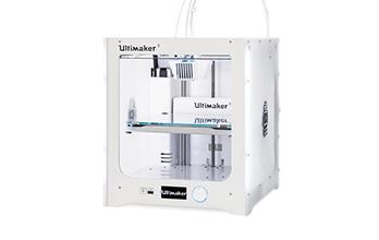 3D Printer Ultimaker 3 photo