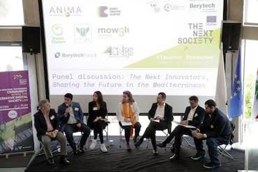 TNS Panel Discussion