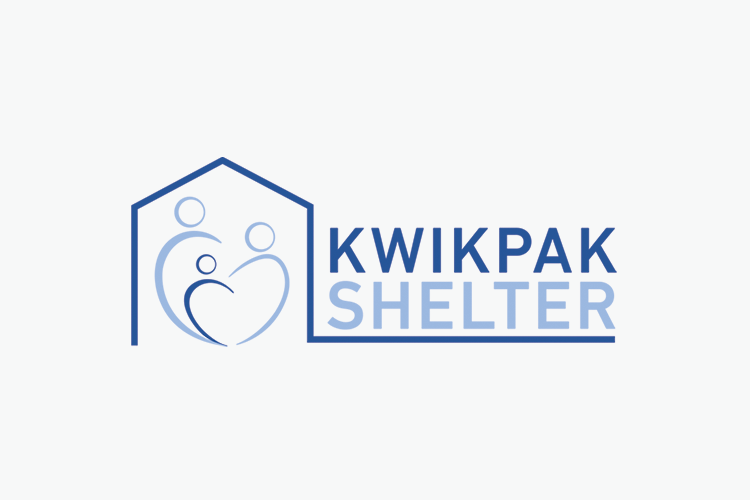 Kwikpak Shelter logo