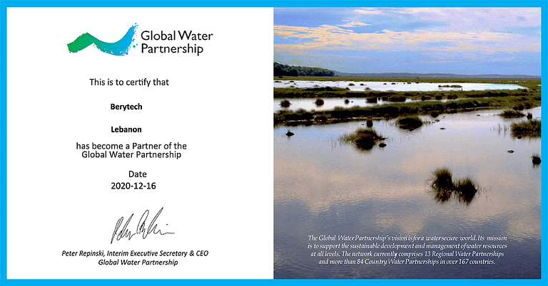 GWP Partner Application- Cleanergy